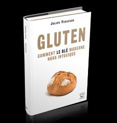 Gluten, julien venesson