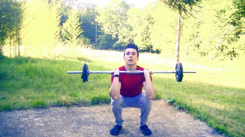 meilleur exercice brûle graisse 1