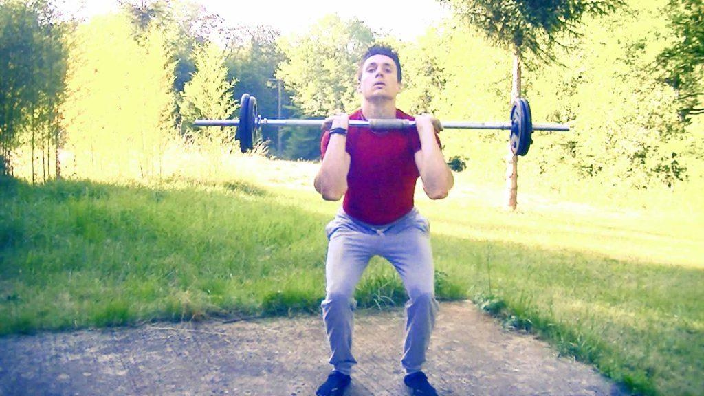 meilleur exercice brûle graisse 3