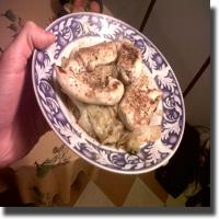 Le choux chinois poêlé au poulet et paprika paléo recette