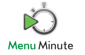 Logo Menu Minute