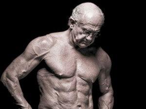 Musclé après 60 ans ?