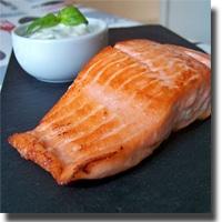 pavé de saumon, paléo,oméga 3,oméga 6